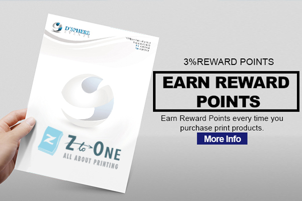 Ztoone Rewards Points