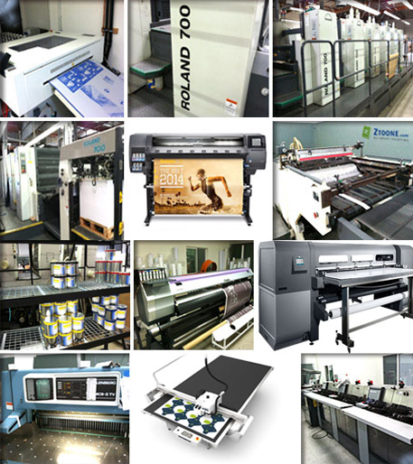 ztoone online Printing company about us