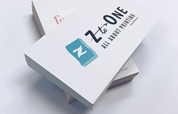High Quality Business card Printing solution Company - ZTOONE